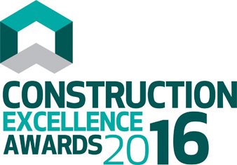 Construction Excellence Awards 2016