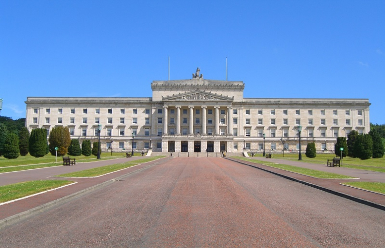 Construction industry expresses extreme frustration at NI