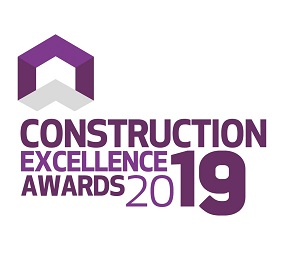 Construction Excellence Awards Scheme Logo