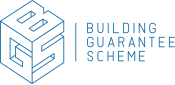 Building Guarantee Scheme Logo