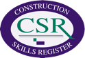 Construction Skills Register Logo